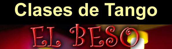 Clases de tango en EL BESO - Buenos Aires Argentina